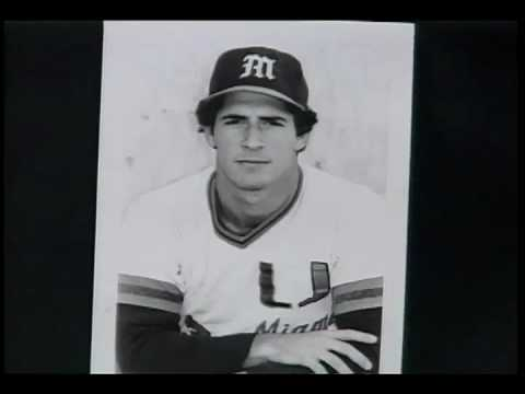 Download Mike Pagliarulo - University of Miami Sports Hall of Fame