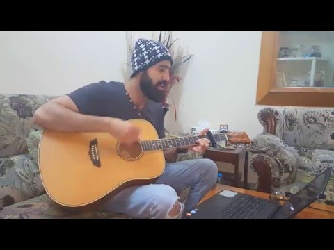Le Chala | One Night Stand | Jubin Nautiyal | Sunny Leone,Tanuj Virwani | Cover By Samar Kakakhel