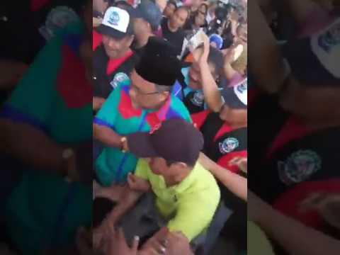 Jelajah Usbo 2017, Batu Sapi Sandakan Sabah.  Ini, BARUlah!!