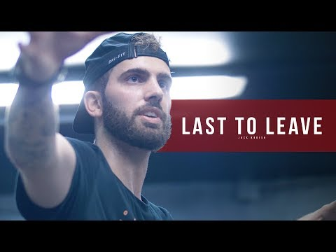 LOUIS THE CHILD - LAST TO LEAVE - Choreography By Jake Kodish - Filmed by @Alexinhofficial
