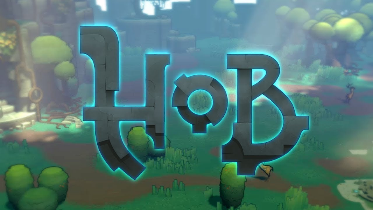 Hob PC Gameplay Impressions - New Alundra-Like Game From the Torchlight  Devs!