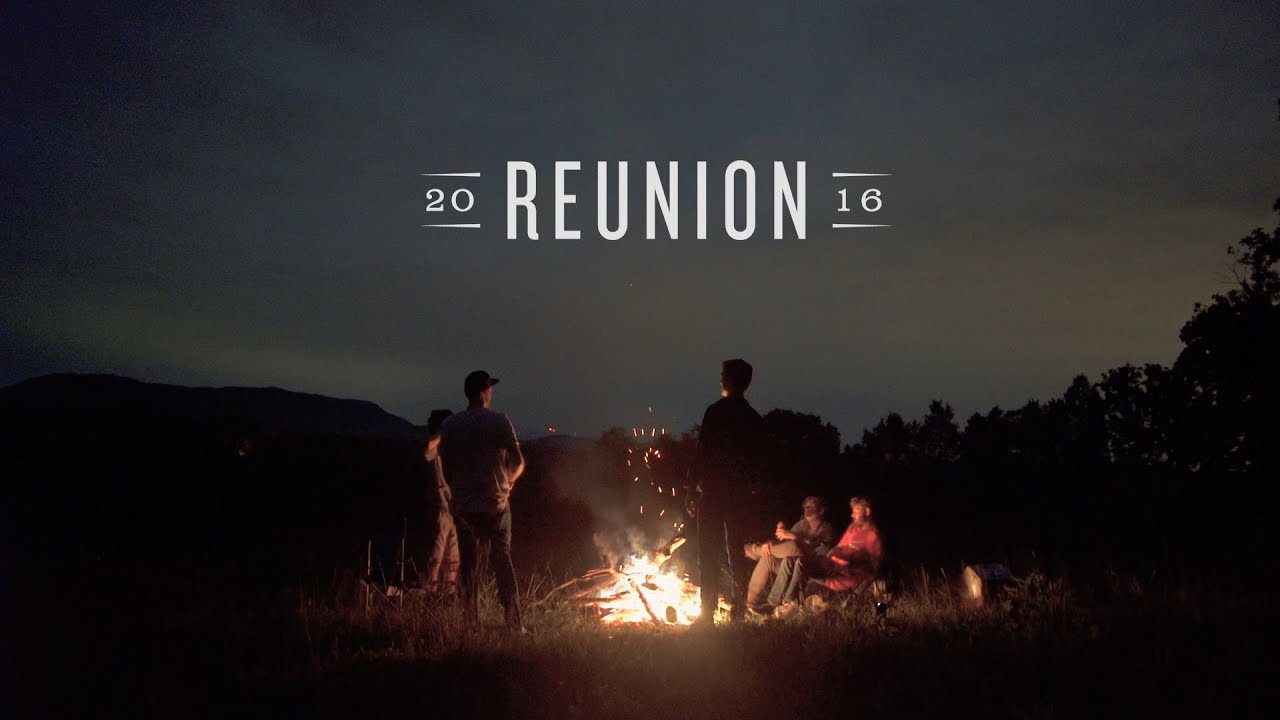 Download Reunion 2016 - An Invitation