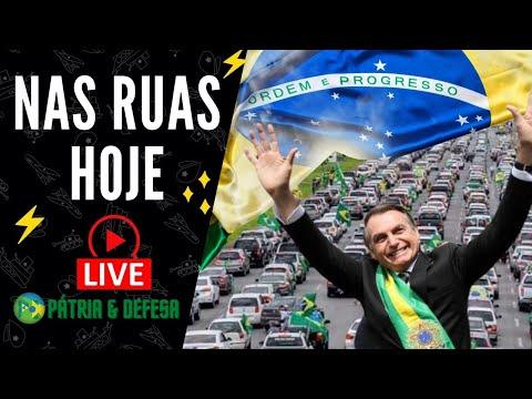 Nas Ruas No Brasil