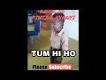 anak sd pintar nyanyi lagu india TUM HI HO lucu
