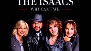 The Isaacs  -  Get On Board