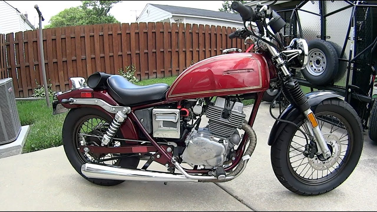Charming 1987 Honda Rebel 250 Wiring Diagram Pictures - Best Image ...
