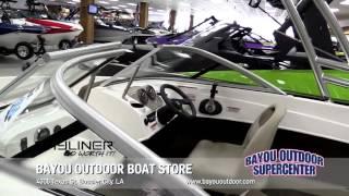 2015 Bayliner 175BR Flight Series Bowrider Boat, Bossier City, Louisiana