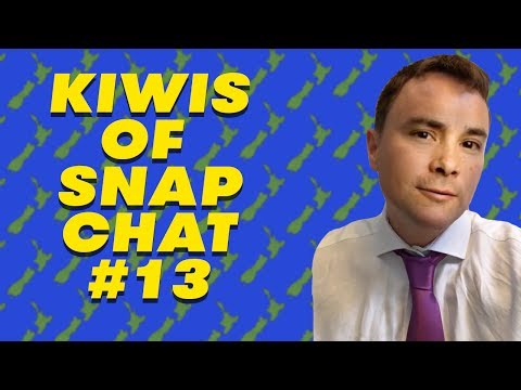 Kiwis of Snapchat #13: It's time to take down Winston Peters