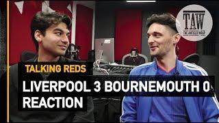 Baixar Liverpool 3 Bournemouth 0: Reaction   TALKING REDS