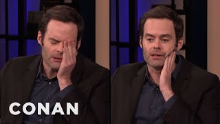 Bill Hader's Killer Lorne Michaels Impression