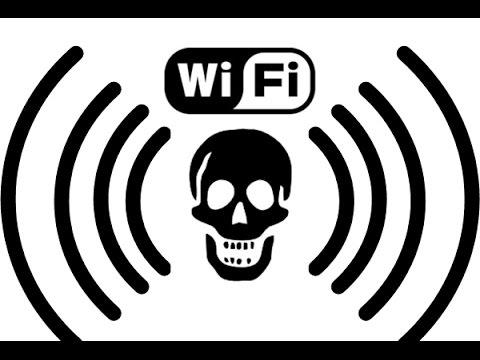 Arduino Wifi Jammer Atacando Redes Wifi