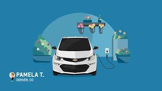 homepage tile video photo for Living Electric Real Owner Stories: Pamela T. on Range | Chevrolet