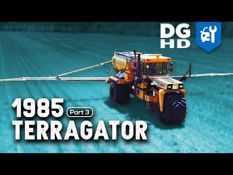 1985 AG-CHEM TerraGator - Dry Fertilizer Conversion [EP3]
