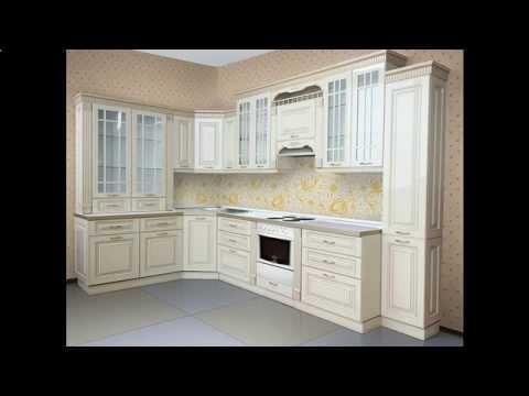 купить кухню 9 кв м
