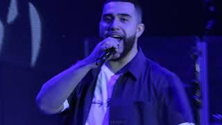 Jah Khalib live - все что мы любим секс наркотики .Концерт Тула Пряник.