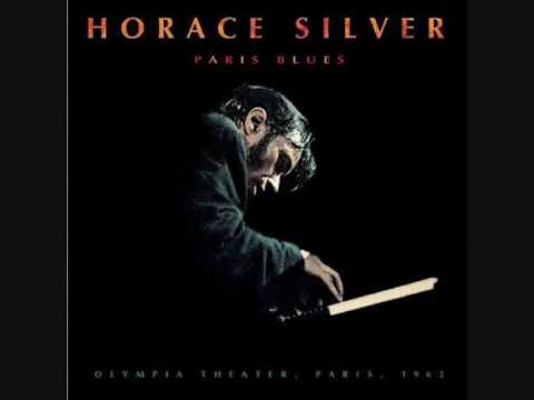 Horace Silver - Where You At
