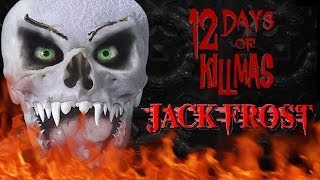 12 Days of Killmas: Day 8 - JACK FROST (1997)