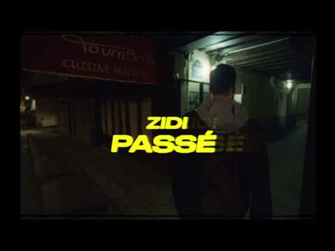 Youtube: Zidi – Passé (prod by Darealright & Diisnox)