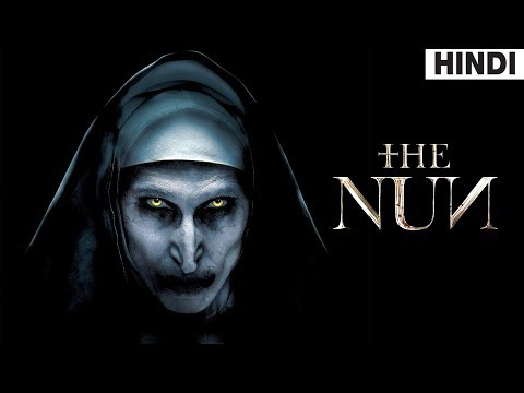The Nun (2018) Horror Full Movie Explained In Hindi