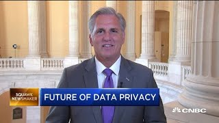 Rep. Kevin McCarthy: We can't depend on the government to protect our privacy