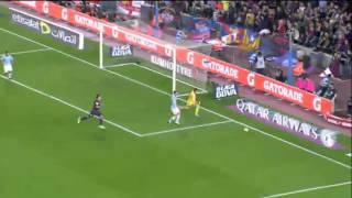 FC Barcelona vs Celta [0-1][01-11-2014] Amplio Resumen