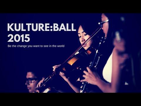 KultureBall 2015