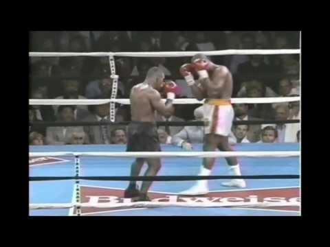 "Mike Tyson vs Donovan ""Razor"" Ruddock II Highlights"