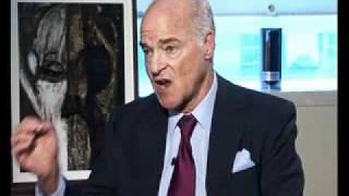 Henry Kravis, Co-Founder of Private Equity firm KKR.flv