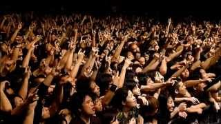 Arch Enemy - 4.Dead Eyes See No Future Live in Tokyo 2008 (Tyrants of the Rising Sun DVD)