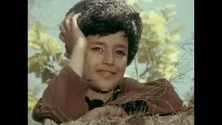 Режиссер Анар Рзаев - Аккорды долгой жизни 1 серия