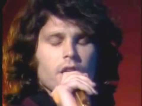 The Doors - Wild Child (The Smothers Brothers Comedy Hour)
