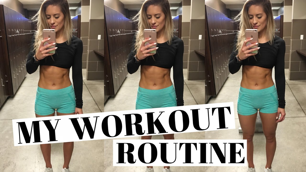 Workout babes video, fucked anal while pussy eaten