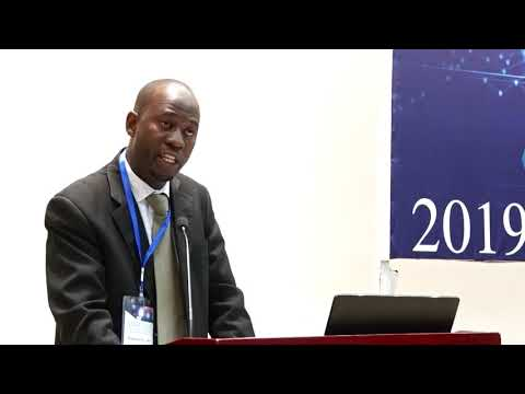 Director Of ICT, Ministry Of Works, Transport And Communications: Opening Speech