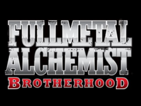 Download FullMetal Alchemist Brotherhood OP  1, 2, 3, 4, 5 HD & END 1, 2, 3, 4, 5 HD