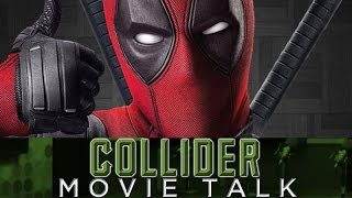 Collider Movie Talk - Can Deadpool Stand Up To Zoolander?