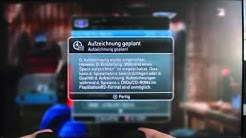 PlayTV - Fernsehen auf der PS3 Vorstellung + Review [German/Deutsch] [HD]