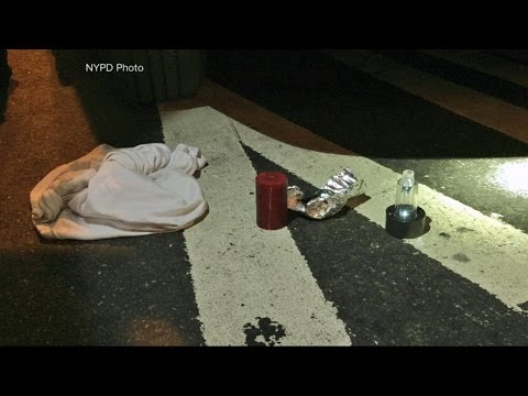 NYPD Thwart What Could Have Been a Terror Attack