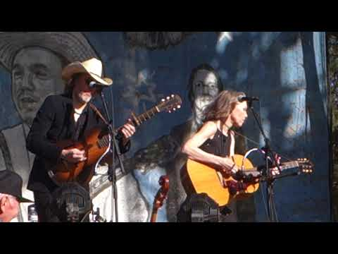 Annabelle - Gillian Welch & David Rawlings at Hardly Strictly Bluegrass #17