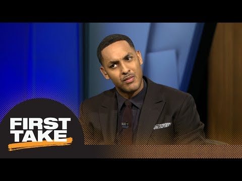 Has Kawhi Leonard's stock dropped since being traded to Raptors | First Take | ESPN