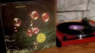 "Deep Purple - ""Rat Bat Blue"" [Vinyl]"
