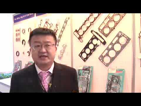 Taipei AMPA & AutoTronics 2009-Post Show Report