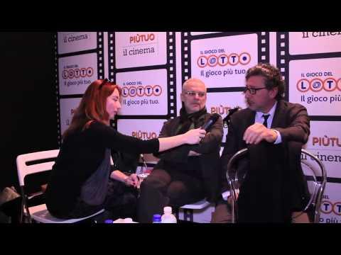 Intervista a Daniele Luchetti e Sergio Castellitto, Nove Giorni di Grandi Interpretazioni, 2013