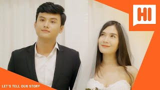 Charge The Battery For The Heart - Episode 17 + 18 - Romance Movie | Hi Team - FAPtv