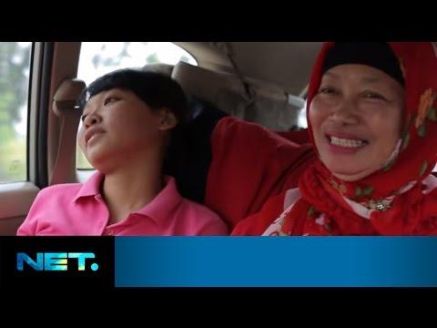 Mudik Ke Wonogiri | Indonesia Bagus | Fransiska, Wilman & Yasmina | NetMediatama