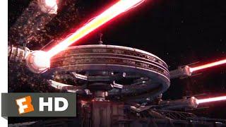 Starship Troopers: Invasion (2012) - Interstellar War Scene (6/10) | Movieclips