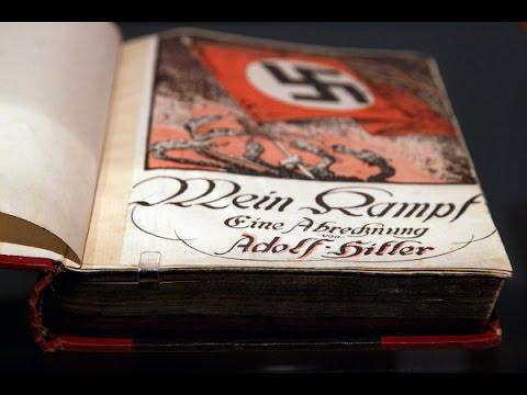 """""""Mein Kampf"""", il Libro Proibito"""