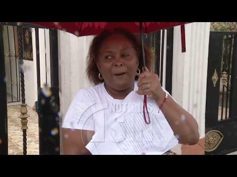 Epidemiólogos vigilan en Villa Riva mujer con coronavirus