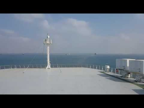 Suez Hyperlapse Part  1
