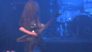 Destruction - Metal Discharge - Curitiba - Brazil - 26/8/2011