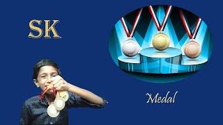 #Medal #Olympic #Sports #Winner